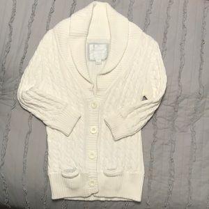 Creme AEO Sweater